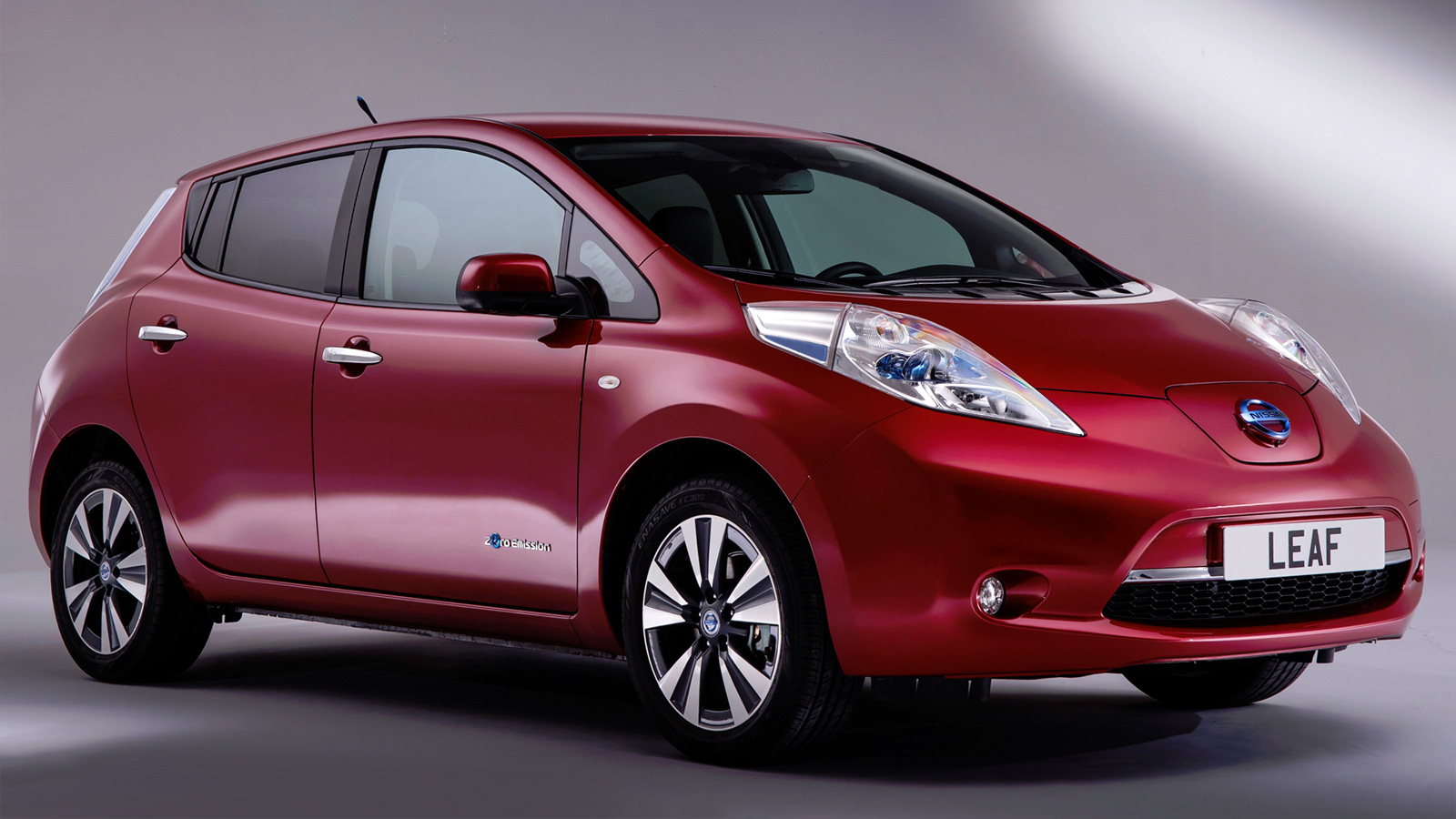 Nissan Leaf (первого поколения)